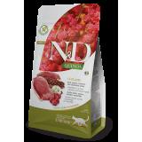 N&D Quinoa Urinary Duck Adult Cat Food
